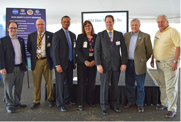 Winners announced for third Adopt a City Program targeting Cuyahoga County manufacturers